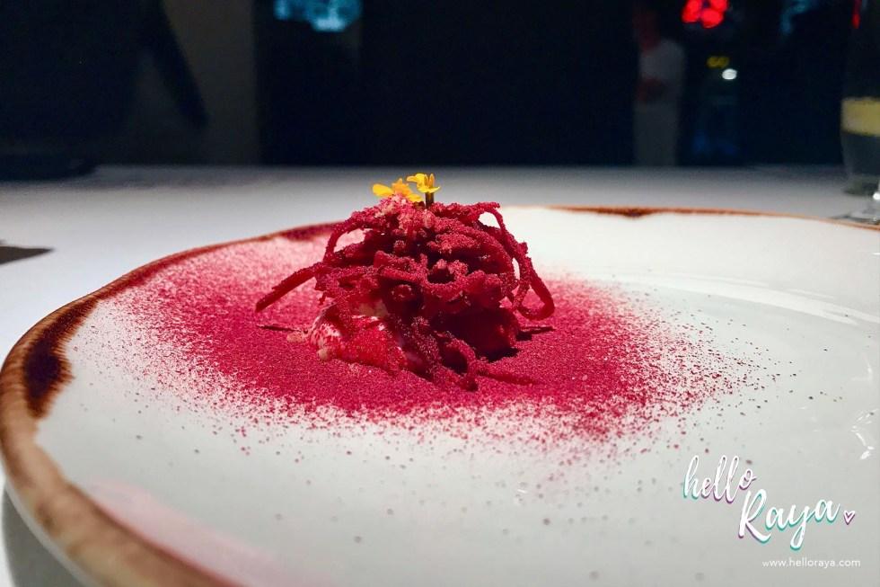 Degustation Menu Dining at Nadodi Kuala Lumpur - Hello Raya Blog