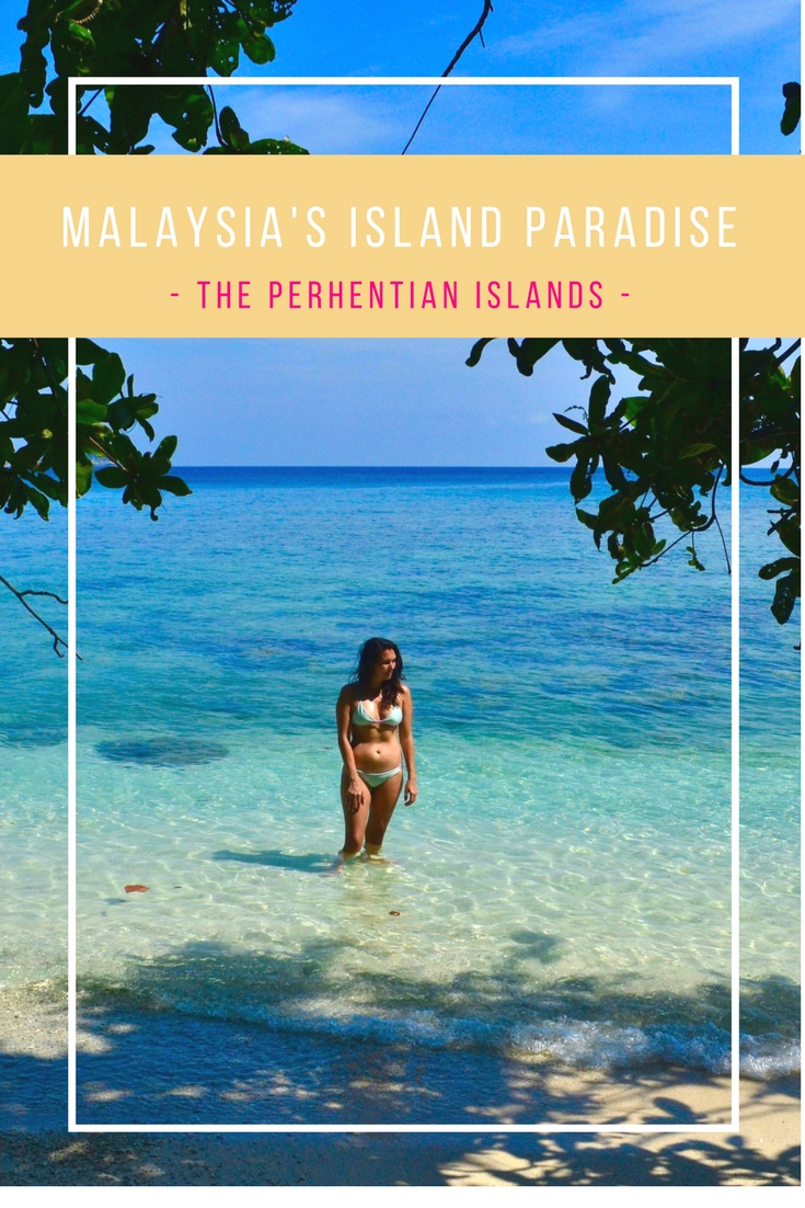 Travel Guide to Visiting the Perhentian Islands - Hello Raya Blog