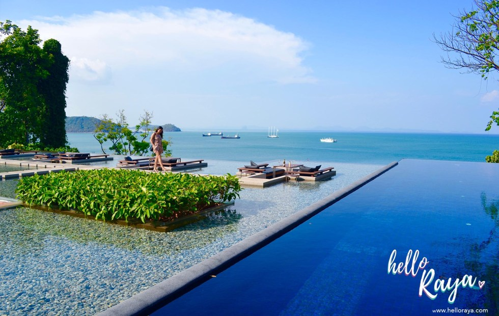 Best Areas to stay in Phuket - Sri Panwa Resort - Baba Pool Club | Hello Raya Blog