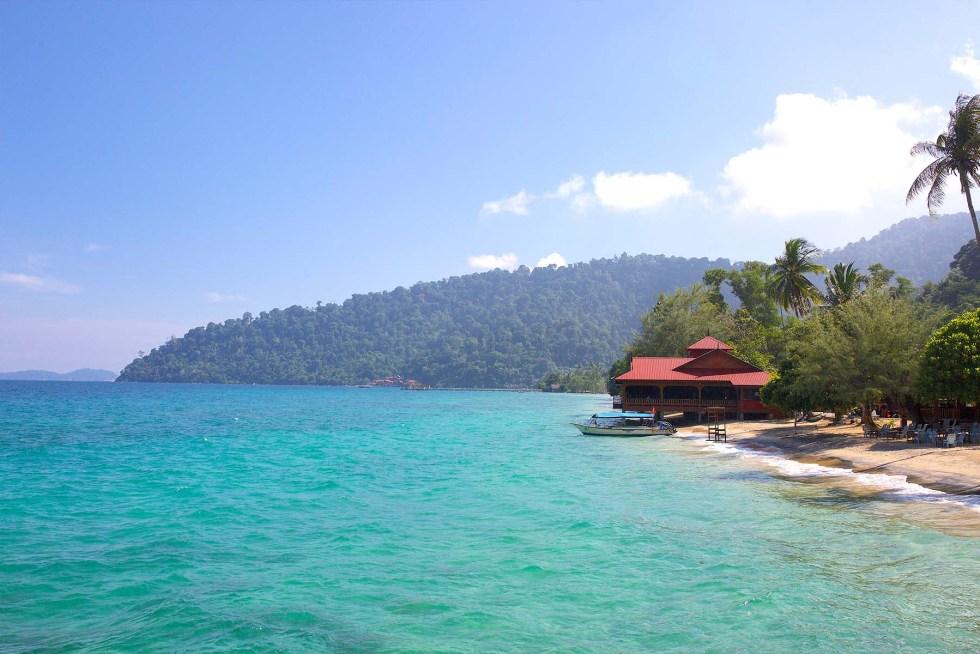 Ultimate Southeast Asia Bucket list - Tioman Island | Hello Raya Blog