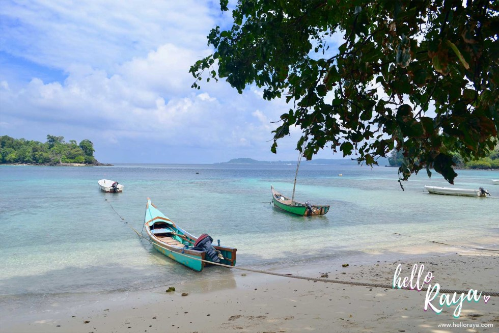 Incredible Things to do in Pulau Weh - Iboih Beach | Hello Raya