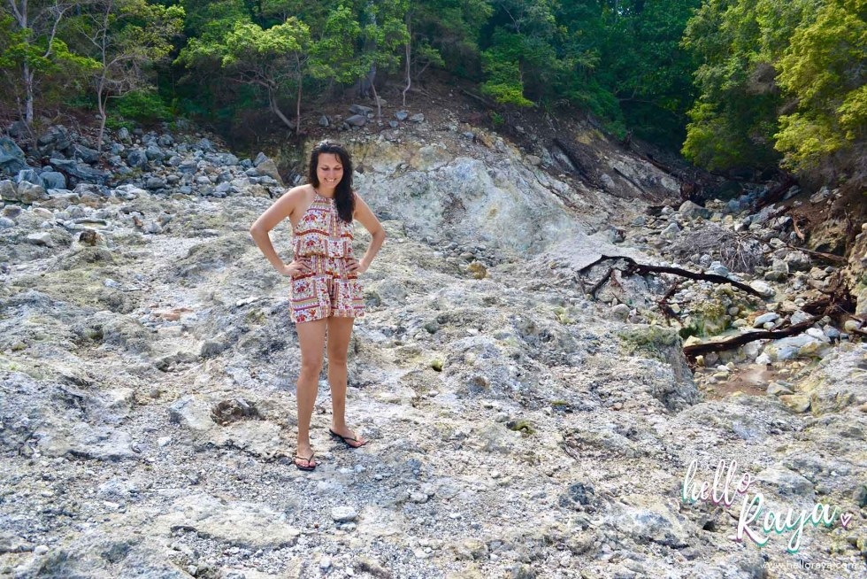Incredible Things to do in Pulau Weh - Visit Volcano | Hello Raya Blog
