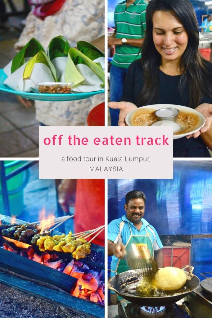 Off the Eaten Track - Food Tour Kuala Lumpur Malaysia | Hello Raya Blog