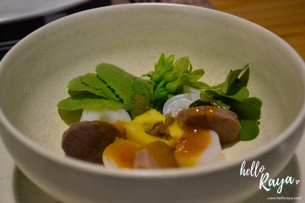 Nen Restaurant in Danang, Vietnam | Hello Raya Blog