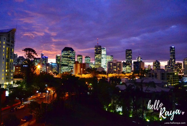 Best Restaurants in Brisbane - Brisbane City | Hello Raya Blog