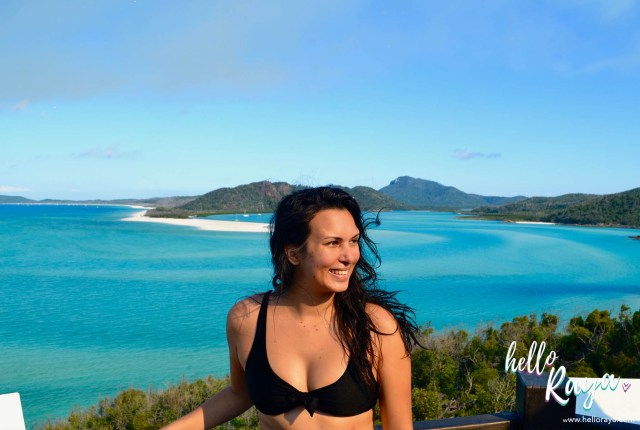 Exploring Whitehaven Beach in the Whitsundays | Hello Raya Blog