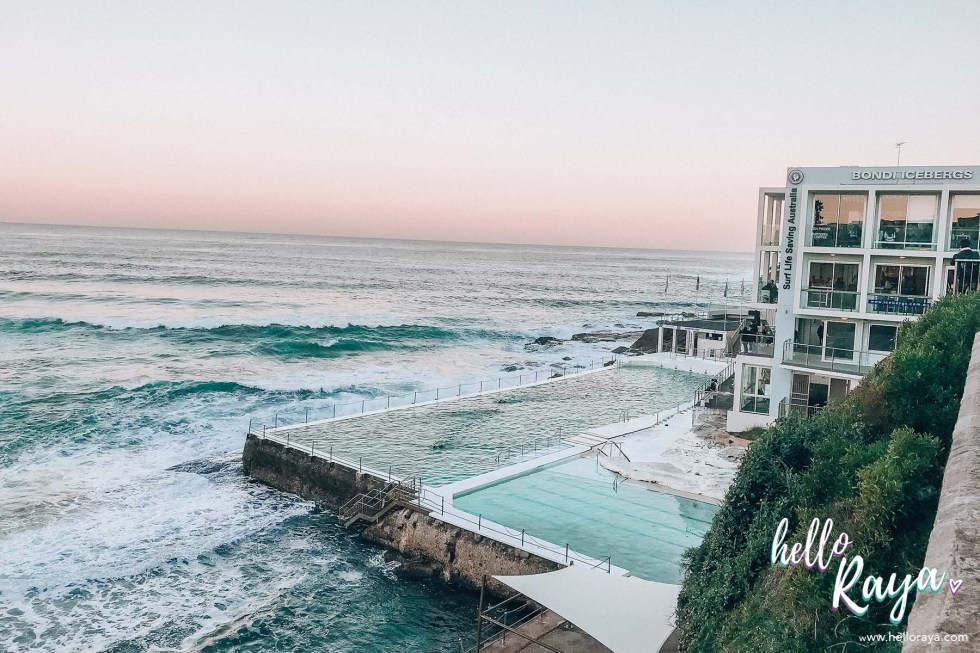 Bondi to Bronte Coastal Walk - One of the Best Sydney Coastal Walks | Hello Raya Blog