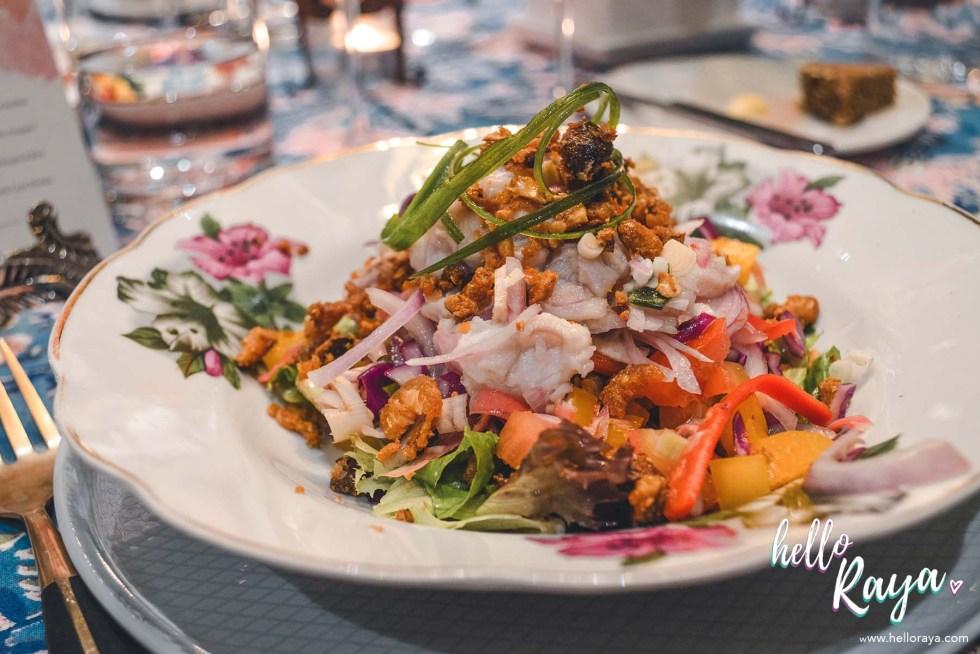 Dapur Mekwa | Supper Club in Kuala Lumpur | Hello Raya Blog