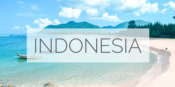 Travel to Indonesia | Hello Raya Blog