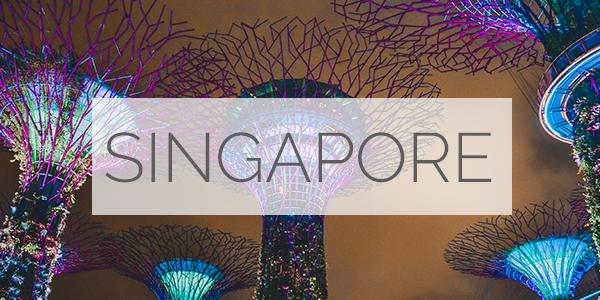 Travel to Singapore   Hello Raya Blog