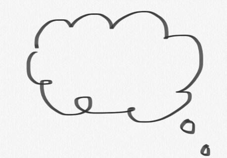 Vòng tròn suy nghĩ