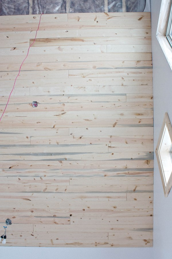 Tongue And Groove Ceiling 2
