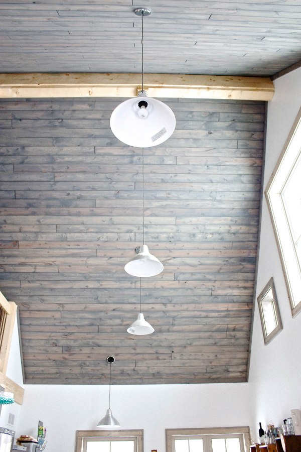 Tongue And Groove Ceiling 5