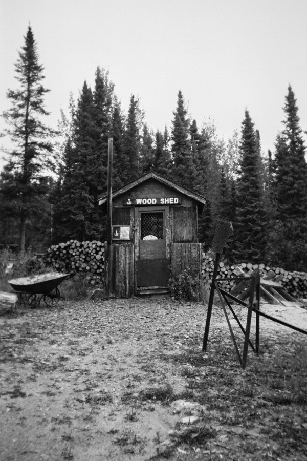 Jan Lake Lodge - Trip 12