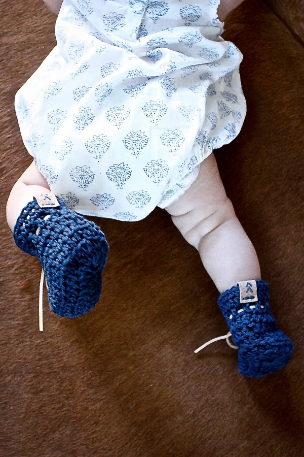 Remy Booties - 5.1