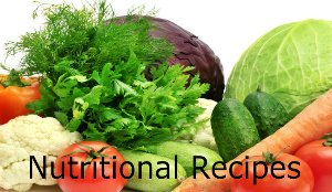 nutritional recipes