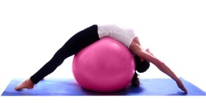 Pilates for all ages