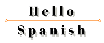Hello Spanish Logo