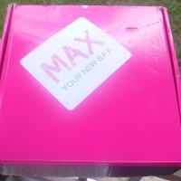 Max Your New B.F.F. August 2016 Subscription Box Review + Coupon
