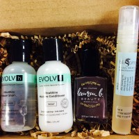 Petit Vour January 2017 Subscription Box Review
