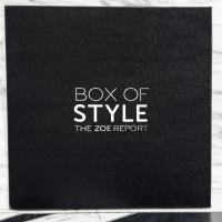 Rachel Zoe Box of Style Spring 2017 Box Giveaway!