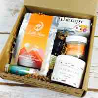 Vegan Cuts Beauty Box June 2017 Subscription Box Review