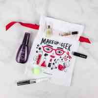 Play! by Sephora August 2017 Subscription Box Review