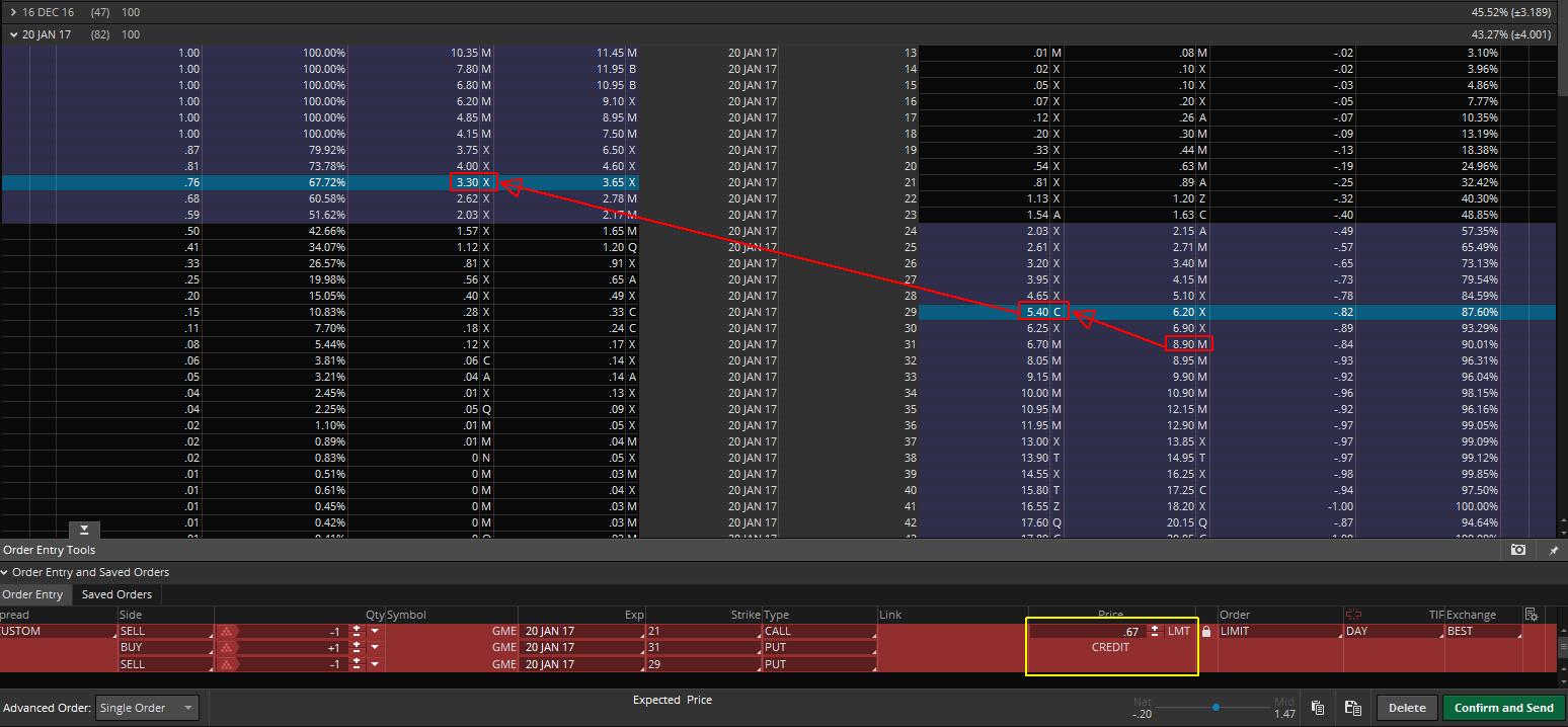 GME trade fix