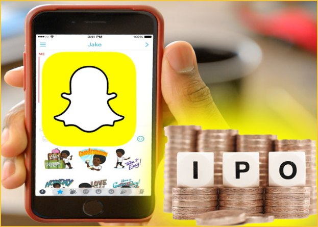 Is Snapchat's IPO Worth It?
