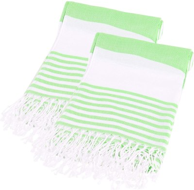 Turkish Beach Bath Towel