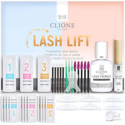 Clione Lash Lift