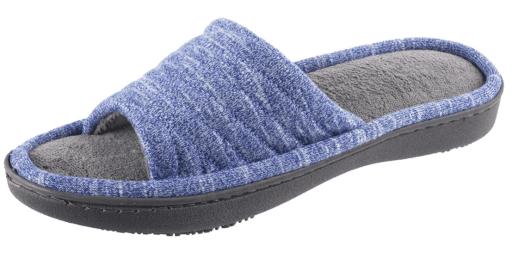 Isotoner Sandal Slippers