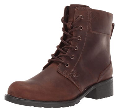 Clarks Orinoco Spice Ankle Boot