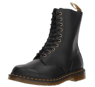 Dr. Martens Unisex-Adult 1490 10-Eyelet Boot