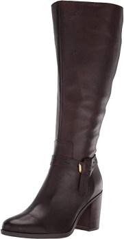 Naturalizer Kamora High Shaft Knee Boot