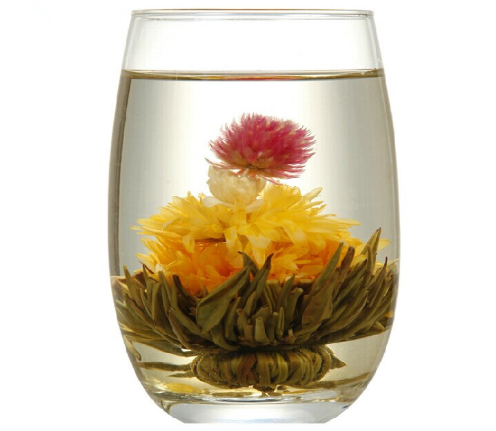 Flowering Blooming Teas Soon To Be Launched On Teasenz.com