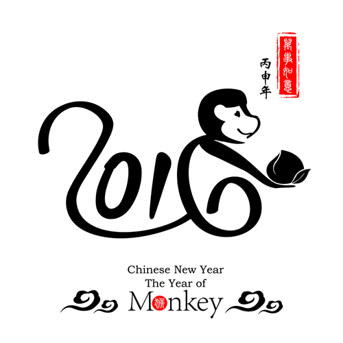 2016 Year of the Monkey: 7 Things You Should Know