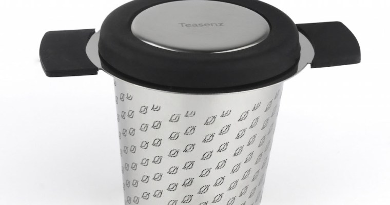Introducing The Teasenz Tea Maker
