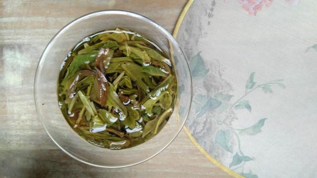 xi gui pu erh thee maken
