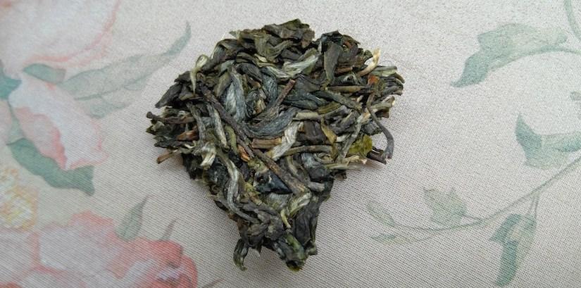 Tea Pics: Xi Gui Pu Erh Tea Tasting