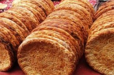 Sesame cakes of Tang Dynasty