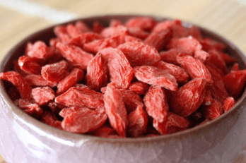 The all powerful goji berry
