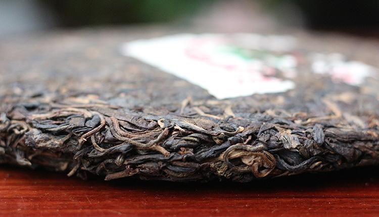 History of Chinatea (Zhongcha/CNNP/COFCO) – Kunming Tea Factory