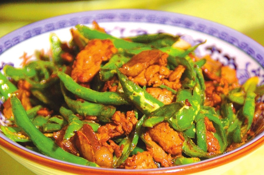 8 Hunan Cuisine Dishes To Order When Travelling in China