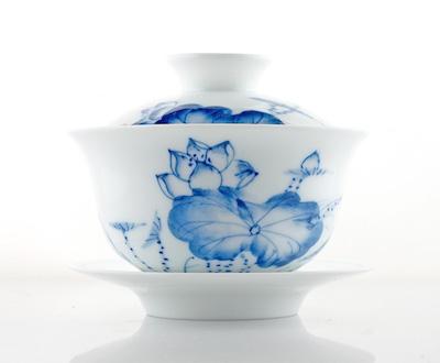 gaiwan porcelain