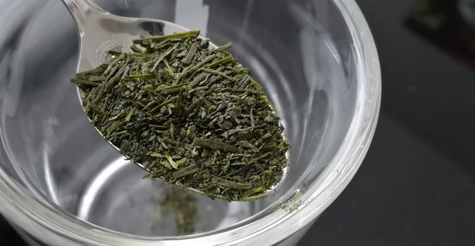 Issaku Green Tea Review!