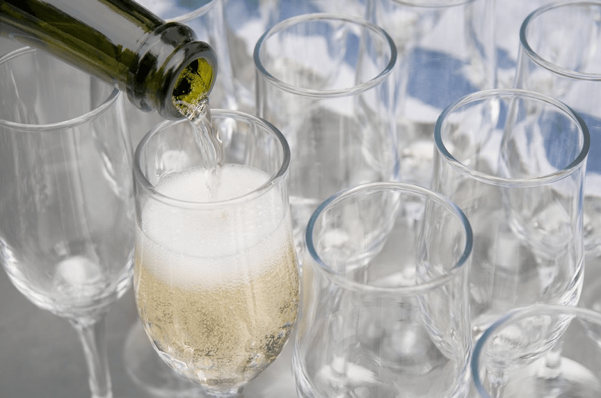 Intriguing Facts (and Myths) Behind Champagne Bubbles