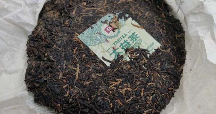 Dayi's 7542 Pu Erh Reviewed: How Does It Age?