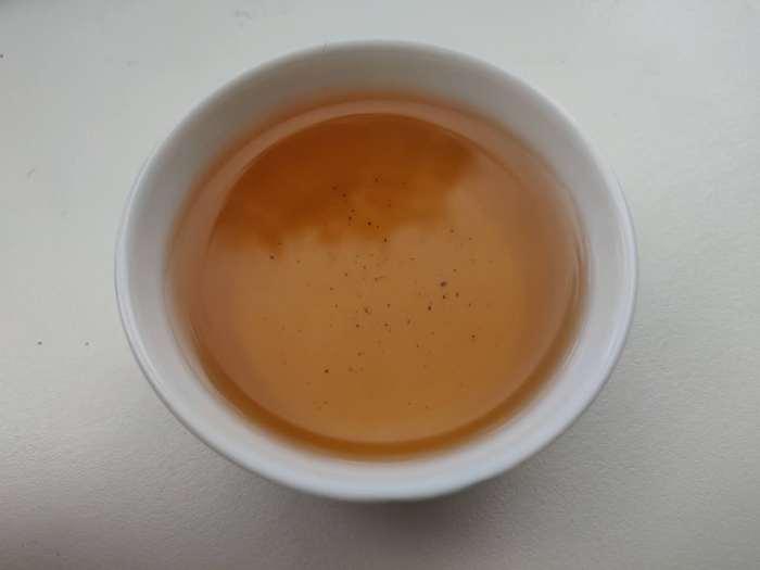 7542 tea color