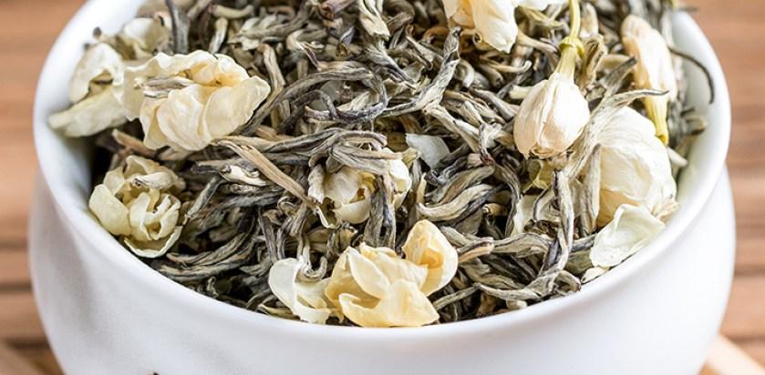 popular chinese jasmine tea